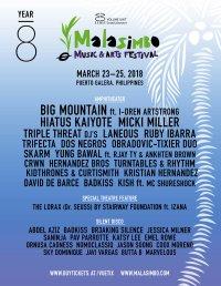 Malasimbo Music & Arts Festival 2018 image