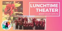 Lunchtime Theater featuring a Holiday Program with ProMusica Women in Song! image