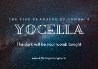 Yocella's Five Chambers of Winter image