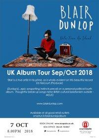 Blair Dunlop image