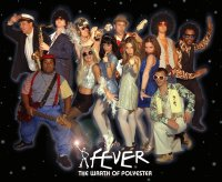 Fever! The Wrath of Polyester! Disco Extravaganza image