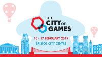 The City of Games 2019 image