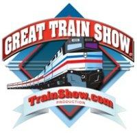 Great Train Show - Richmond, CA image