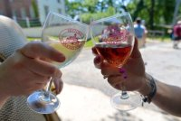 Uncorked! Food & Wine Festival image