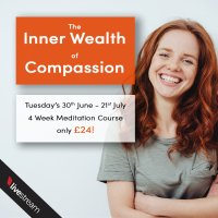 The Inner Wealth of Compassion image