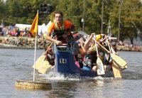 2018 RiverFest Dragon Boat Races Team Entry image