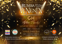 "Rumba VENenIN - ""GH AFTER PARTY"" image"