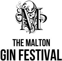 Malton Gin Festival 2021 Saturday 10th July 2021 6pm - 11pm image