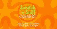 Scratch 'n' Sniff Cabaret image