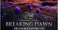 Being ME Calgary's 5th Annual Conference - OCTOBER 12, 2019 image