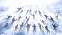 The Rapture? image