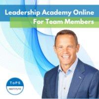 Leadership Academy Online For Team Members image