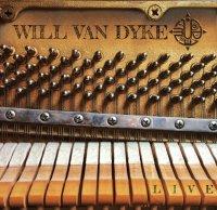 Will Van Dyke // Live image