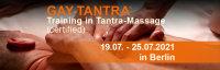 Tantra Masseur (certified) Job-Training image