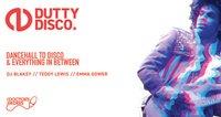 Dutty Disco image