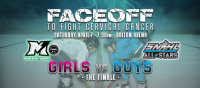 2018 FACEOFF to Fight Cervical Cancer: The Finale image
