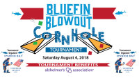 2018 Bluefin Blowout Cornhole Tournament image