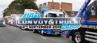Alfie's Convoy & Truck Show image