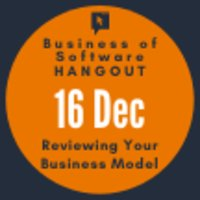 Reviewing Your Business Model - BoS Hangout with Alex Osterwalder & Tendayi Viki (Strategyzer) image