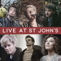 Live at St John's • Christmas Special image