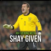 An Evening with Shay Given image