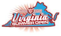 GOOD FIGHT: VA Summer Open image