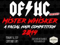 Mister Whisker 2019 image