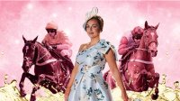 Forty Four Bar Ladies Day Package 2020 image