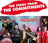 The Stars of The Commitments image