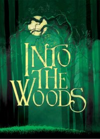 Beyond The 4th Wall presents Into the Woods (and Snow White and other shows!) NOTE: ALL SHOWS AT CRLS image
