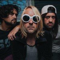 NIRVANNA- A Tribute to Nirvana image