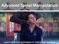 Advanced Spinal Manipulation - Edinburgh image