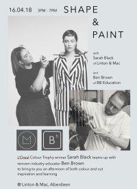 Shape & Paint image