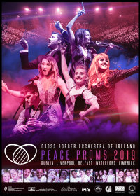 Dublin Sunday 7PM - Peace Proms 2019 image