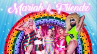 MARIAH AND FRIENDZ: PRIDE image