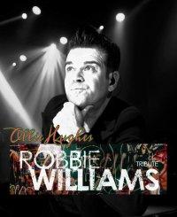 Robbie Williams Tribute - Kingshurst image