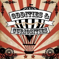 Oddities & Curiosities - A Steampunk Circus at The Harbour Gallery Jersey image