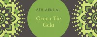6th Annual Green Tie Gala image