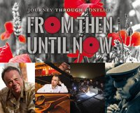 Journey Through Conflict - From Then Until Now image
