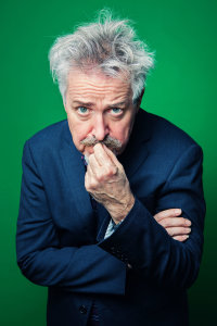 GRIFF RHYS JONES : All Over The Place image