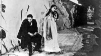 The Cabinet of Dr. Caligari image