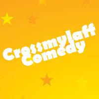 Crossmylaff Comedy November 2019 image