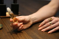 Why not have some fun at the Perfume Playground Club? image