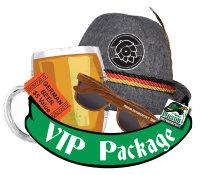 Mason Oktoberfest VIP Package image