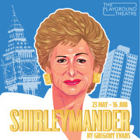 Shirleymander image