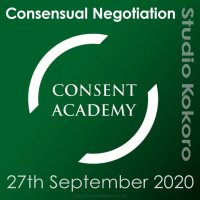 Kokoro Live: Consensual Negotiation with Consent Academy image