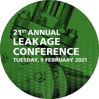 21st Annual Leakage Conference VIRTUAL - Expo image