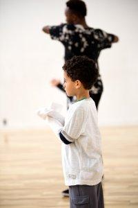 Virtual Youth Dance Combo Program: Creative Movement / Hip Hop image