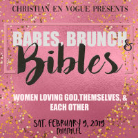 Babes, Brunch, and Bibles image