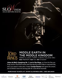 Middle Earth In The Middle Kingdom image